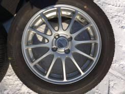 """Bridgestone Eco Forme. 5.0x16"""", 4x100.00, ET40"""