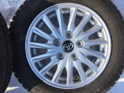 "Toyota. 6.0x15"", 5x114.30, ET50"
