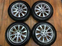 """Летние колеса R18 для Honda CR-V оригинал. 7.0x18"""" 5x114.30 ET50 ЦО 64,1мм."""