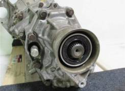 Коробка Механическая Subaru Forester 1999 TY755VC1AA