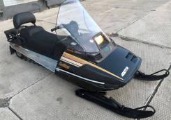 Yamaha Enticer. исправен, без псм, без пробега