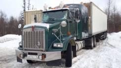 Kenworth T800. Продаётся грузовик , 13 000куб. см., 25 000кг., 6x4