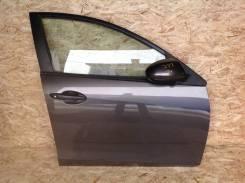 Дверь передняя правая в сборе Mazda 3 BL 2009-2013