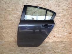 Дверь задняя левая в сборе Mazda 3 BL 2009-2013