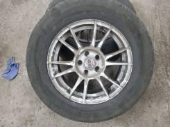 Продам комплек колес