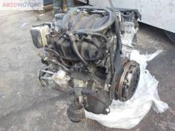 Двигатель BMW 1 E87 2005, 1.6 л, бензин