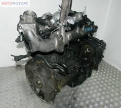 Двигатель Nissan X-trail T30 2006, 2.2 л, дизель (YD22)