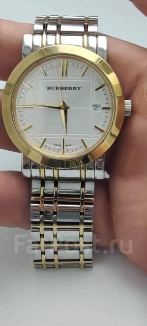 Часы burberry продам часы ломбарды золотые в тюмени