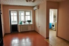 2-комнатная, Таёжное, улица Интернациональная 3. Хабаровский, агентство, 41,0кв.м.