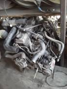 Двигатель 4m40 с гарантией!