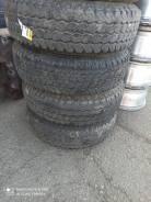 Bridgestone, 195/80 R15