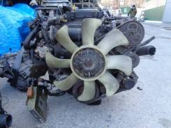 Двигатель Mitsubishi Pajero V26W V46W 4M40T