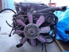 Двигатель Isuzu Bighorn UBS69GW 4JG2T