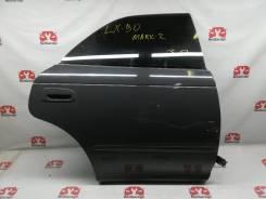 Дверь Toyota Mark II LX90, , задняя правая