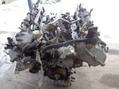 Двигатель Lexus Gx460 URJ150 1URFE