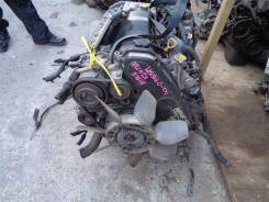 Двигатель Toyota Hiace KZH138 1KZ-TE