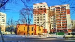 2-комнатная, улица Горького. центр, агентство, 51,0кв.м.