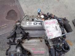 Двигатель Toyota Nadia SXN10 3SFSE