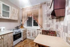 2-комнатная, улица Чайковского 195. агентство, 42,8кв.м.