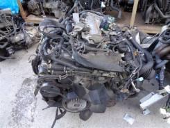 Двигатель Nissan Cedric HY34 VQ30DET