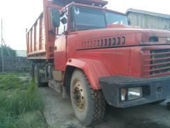 Краз. Продаётся КРАЗ самосвал 20 тонн, 20 000кг.