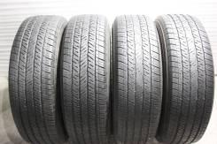 Bridgestone Dueler H/T. летние, 2018 год, б/у, износ 30%