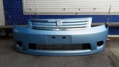 Бампер Toyota Raum 2003-2011 год Передний