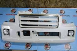 Бампер передний Suzuki Wagon R, MC11S, MC12S, MC21S, MC22S №21