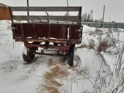 Ярославич. Продам тракторную телегу, 2 500кг.