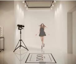 "Аренда фотостудии / зала для мастер-класса ""Yoo Models"""