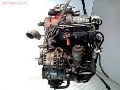 Двигатель Volkswagen Polo 4 2003, 1.4л дизель (AMF)