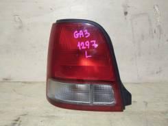 Стоп-сигнал Honda LOGO, левый GA3 [1297]