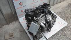 Двигатель Honda Stream RN5, K20B