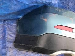 Бампер задний для Хонда Кросстур 13-15 Дефекты