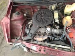 Двигатель опель кадет 1.3