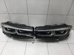 Фары LED для BMW G11 G12