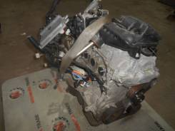 Двигатель Nissan March K13, HR12