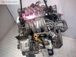 Двигатель Volkswagen Polo 3 1196, 1.6л бензин (AUR)