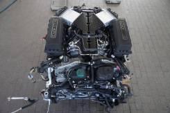 Двигатель Роллс Ройс 6.6 как новый N74B66A