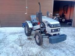 Скаут. Мини-трактор Т220 generation II, В рассрочку