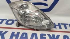 Фара передняя правая Toyota Passo QNC10