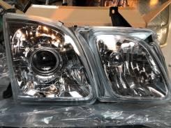 Фара Lexus LX 470 RH 81110-6A082
