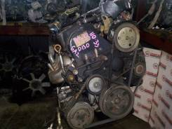Двигатель Honda CITY [75066]