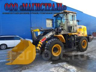 XCMG ZL30GV. , 3 000кг., Дизельный, 1,80куб. м.
