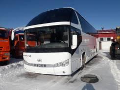 Higer KLQ6122B. Автобус, 51 место. Под заказ