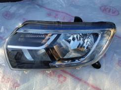 Renault Logan 2 фара левая LED Sandero 2