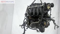 Двигатель Daewoo Kalos 2004 г, 1.2 л, бензин (B12S1)