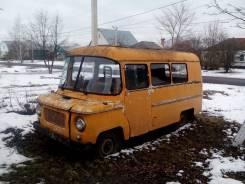 Nysa 522. Продается микроавтобус 2.1 MT 1987 под реставрацию, 8 мест