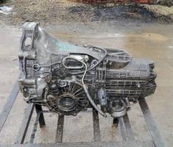 """МКПП Audi 80 B3 1.8 карб. """"AKM"""""""