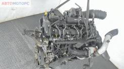 Двигатель Hyundai Santa Fe 2005-2012, 2.2 л, дизель (D4HB)